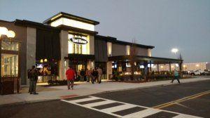 Yard House - Moorestown Mall , NJ 08057