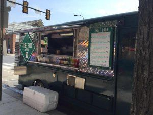 Street Food Philly Food Truck