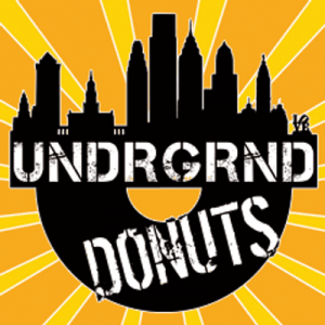Undrgrnd Donuts Food Truck