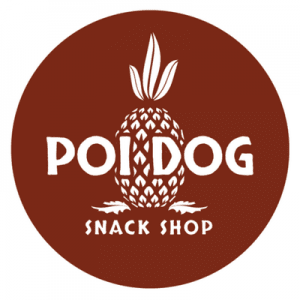 Poi Dog Snack Shop Food Truck